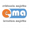 EMA - evidencia majetku s inventúrou